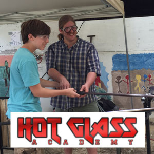 Glass Demonstrations